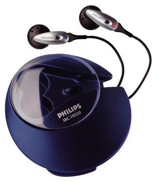 Наушники Philips SBCHE550