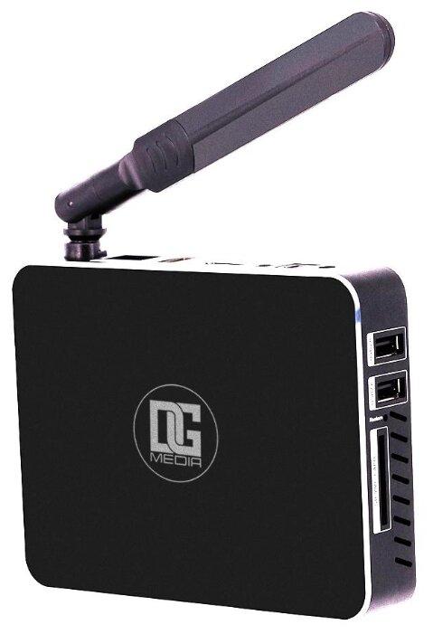 DGMedia Медиаплеер DGMedia TV Box S3 2/16