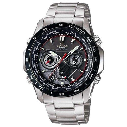 Наручные часы CASIO EQW-M1000DB-1A casio eqw t650d 1a