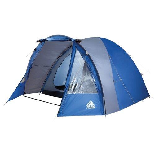 Палатка TREK PLANET Indiana 4 палатка trek planet dallas 2 синий красный