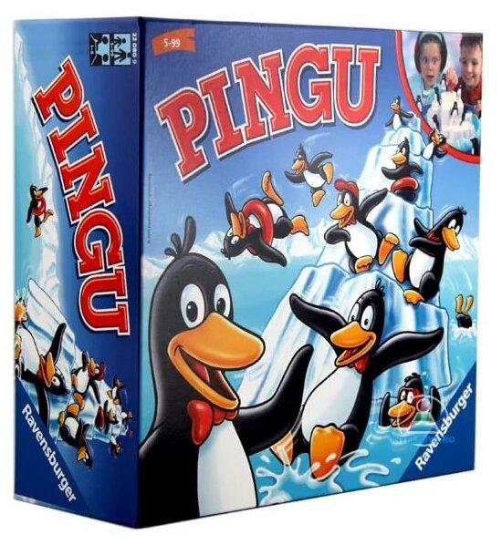 Ravensburger Пингвины на льдине