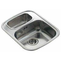 Кухонная мойка Reginox Queen R60 LUX KGOKG (pallet) /set (3965)