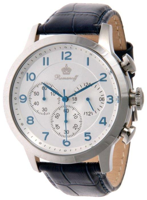 Наручные часы Romanoff 6152G1BU