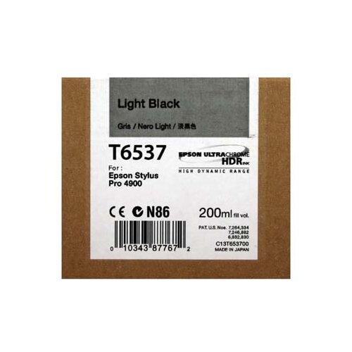 Картридж Epson C13T653700