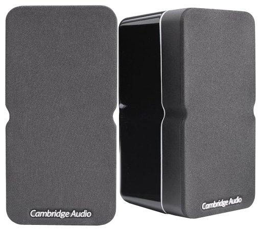 Сравнение с Cambridge Audio Min 21 White