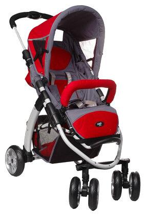 Прогулочная коляска Lider Kids 1460