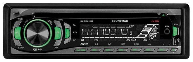 SoundMAX SM-CDM1044