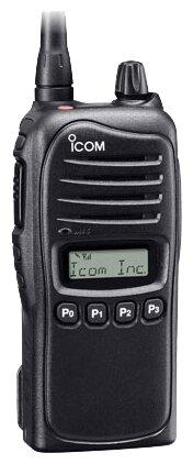 Рация ICOM IC-F3026S