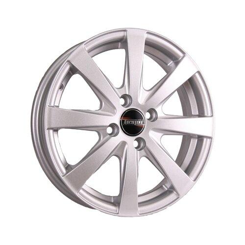 Колесный диск Tech-Line 634 6x16/4x100 D67.1 ET37 S tech line 408 5 5x14 4x100 d56 1 et45 s