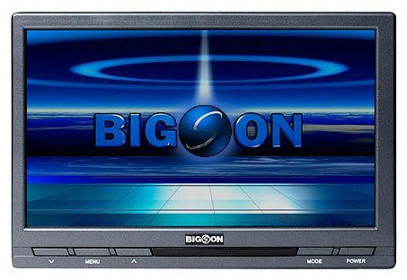 Автомобильный монитор BIGSON S-7031