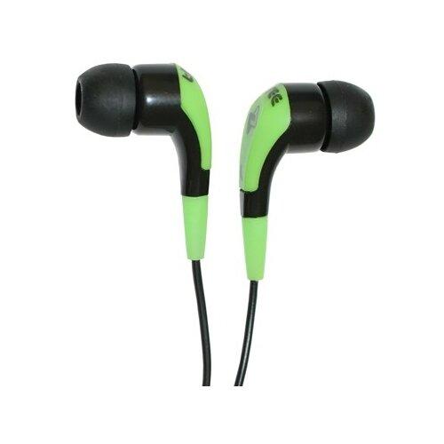 Фото - Наушники Fischer Audio JB Three, green/black наушники fischer audio tandem black