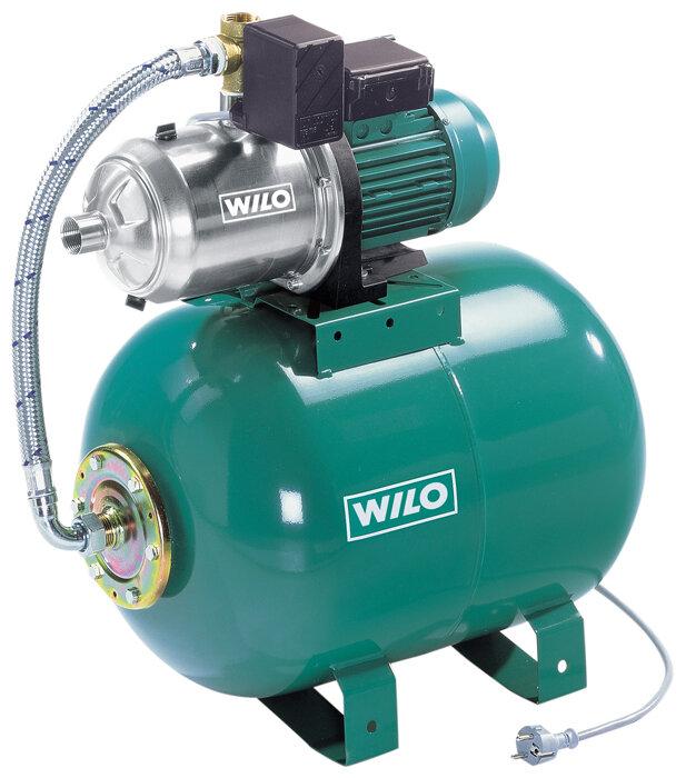 Wilo HMC 605 1~