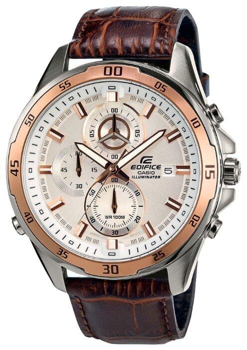 CASIO Наручные часы  EFR-547L-7A