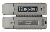 Флешка Kingston DataTraveler II Plus - Migo Edition