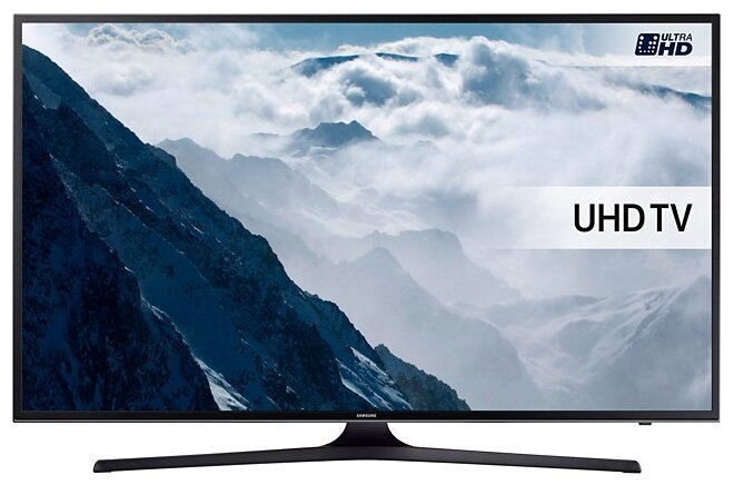 Samsung UE40KU6000K