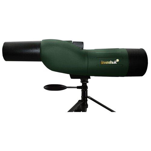 Фото - Зрительная труба LEVENHUK Blaze 50 PLUS зеленый/черный levenhuk blaze compact 50 ed