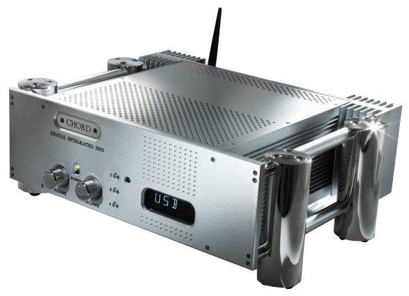 Интегральный усилитель Chord Electronics CPM 2800