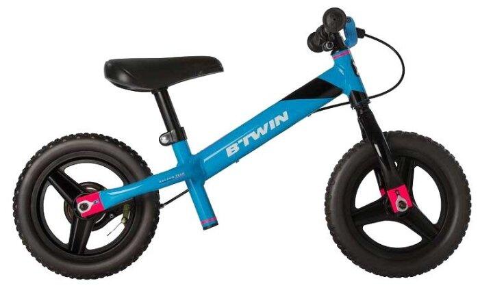 BTWIN Run Ride 520 MTB