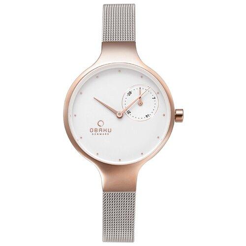 Наручные часы OBAKU V201LDVWMCНаручные часы<br>