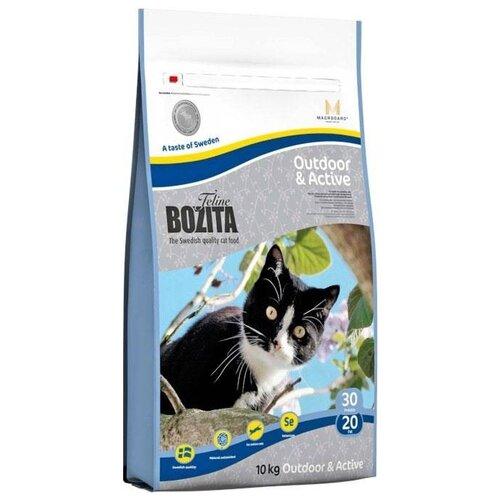 Корм для кошек Bozita 10 кгКорма для кошек<br>