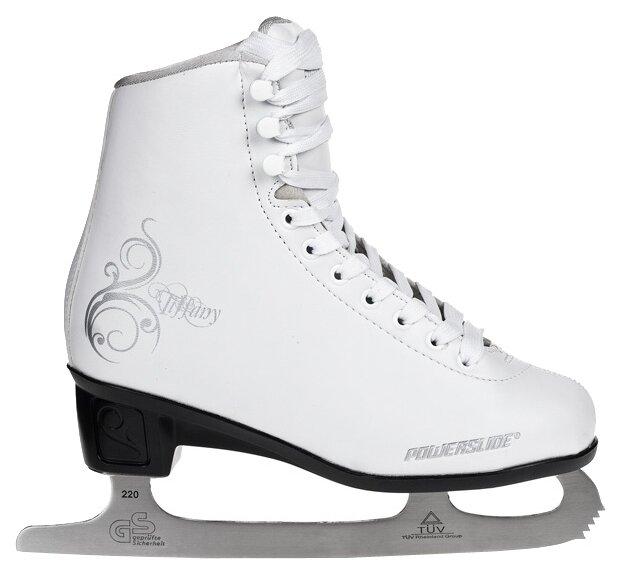 Женские коньки PowerSlide Ice 902120 Tiffany (взрослые)