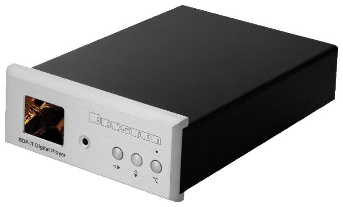 BRYSTON Сетевой аудиоплеер BRYSTON BDP-Pi