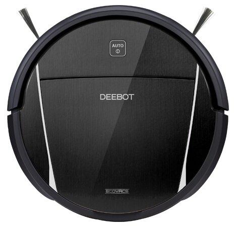 Пылесос робот Ecovacs Deebot DM85
