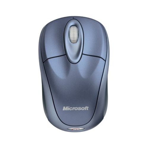 Мышь Microsoft Wireless Notebook Optical Mouse Winter Blue USB