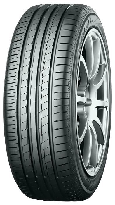 Характеристики модели Автомобильная шина Yokohama BluEarth-A AE-50 215/55 R16 97W летняя на Яндекс.Маркете