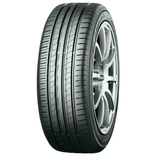 Автомобильная шина Yokohama BluEarth-A AE-50 205/50 R17 93W летняя автомобильная шина yokohama bluearth a ae 50 205 50 r17 93w летняя