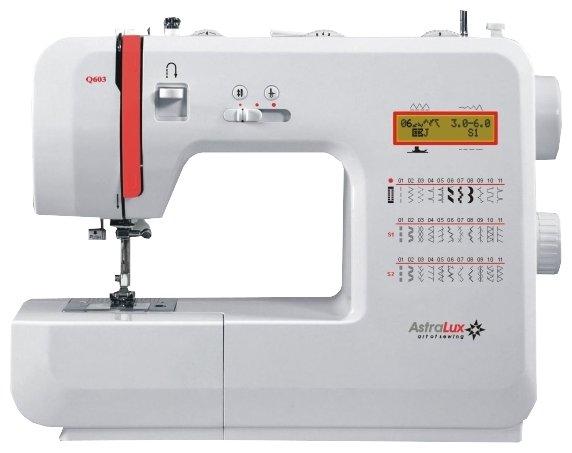 Astralux Q 603