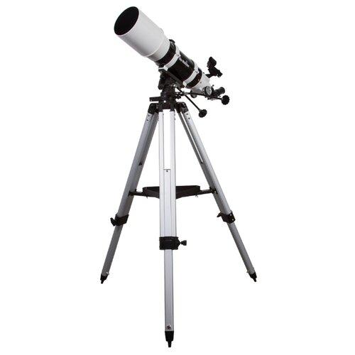 Фото - Телескоп Sky-Watcher BK 1206AZ3 белый линза барлоу sky watcher 2x 1 25 с адаптером для камеры