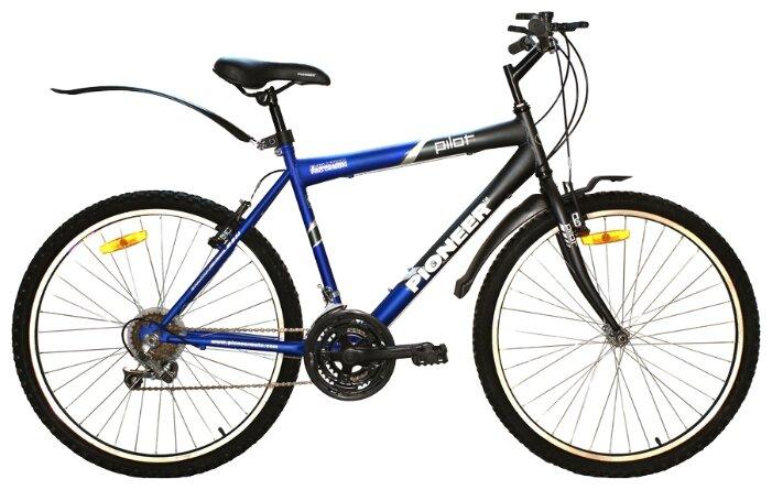 Дорожный велосипед Pioneer Pilot