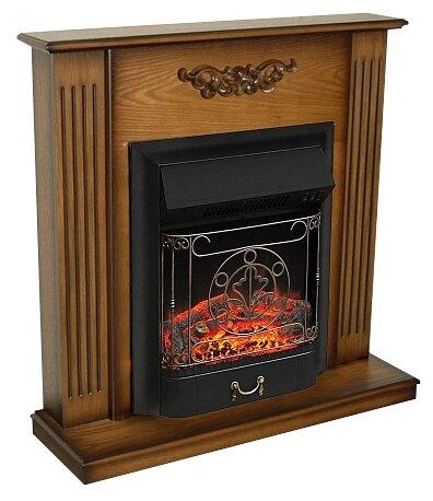 Камин Royal Flame Majestic FX + портал Lumsden