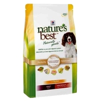 Корм для собак Hill's Nature's Best Canine Adult Mini/Medium dry