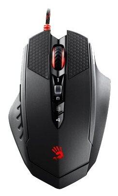A4Tech Bloody Winner T7 Black USB
