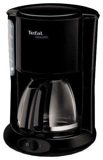 Tefal Капельная кофеварка Tefal CM261838