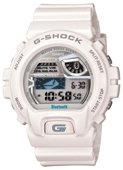 CASIO Часы CASIO G-SHOCK GB-6900AA-7E