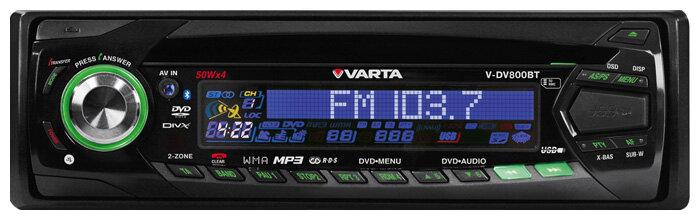 VARTA V-DV800BT