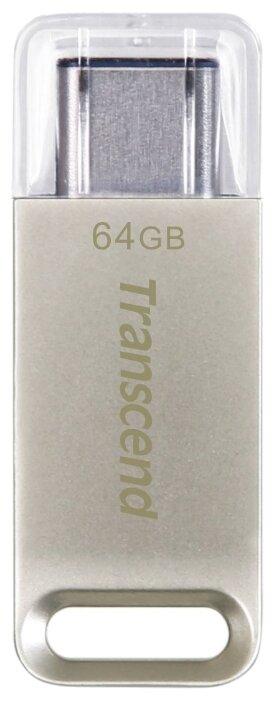 Transcend Флешка Transcend JetFlash 850S 64GB