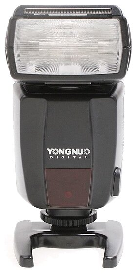 YongNuo Вспышка YongNuo YN-468-II TTL Speedlite for Canon