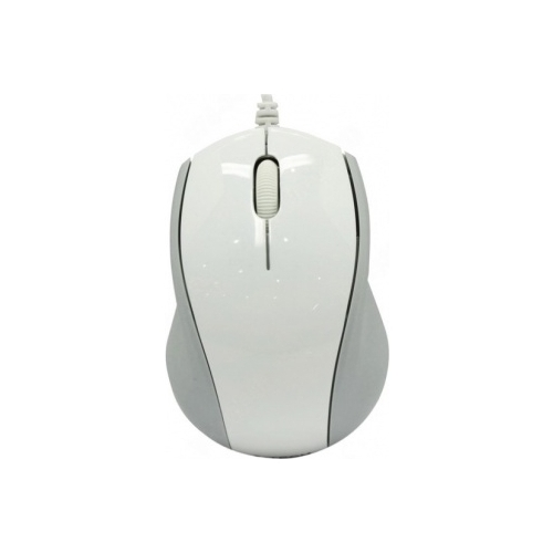 Мышь A4Tech Q3-100-2 White USB