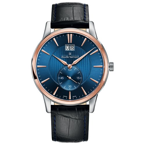 Наручные часы claude bernard 64005-357RBUIR наручные часы claude bernard 64005 37rair