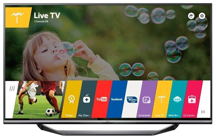 Телевизор LG 65UF770V