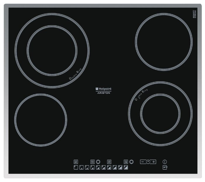 Hotpoint-Ariston 7HKRO 642 D