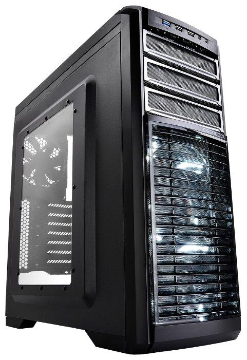 Deepcool Компьютерный корпус Deepcool Kendomen Titanium