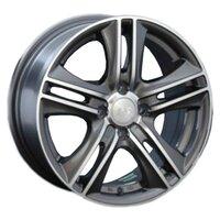 Диск колесный LS Wheels 191 6.5x15/5x100 D57.1 ET38 SF
