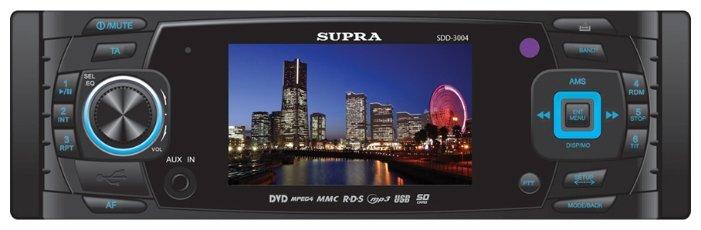 SUPRA SDD-3004