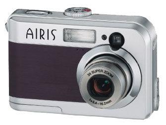Фотоаппарат Airis PhotoStar DC51