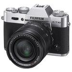 Фотоаппарат со сменной оптикой Fujifilm X-T10 Kit